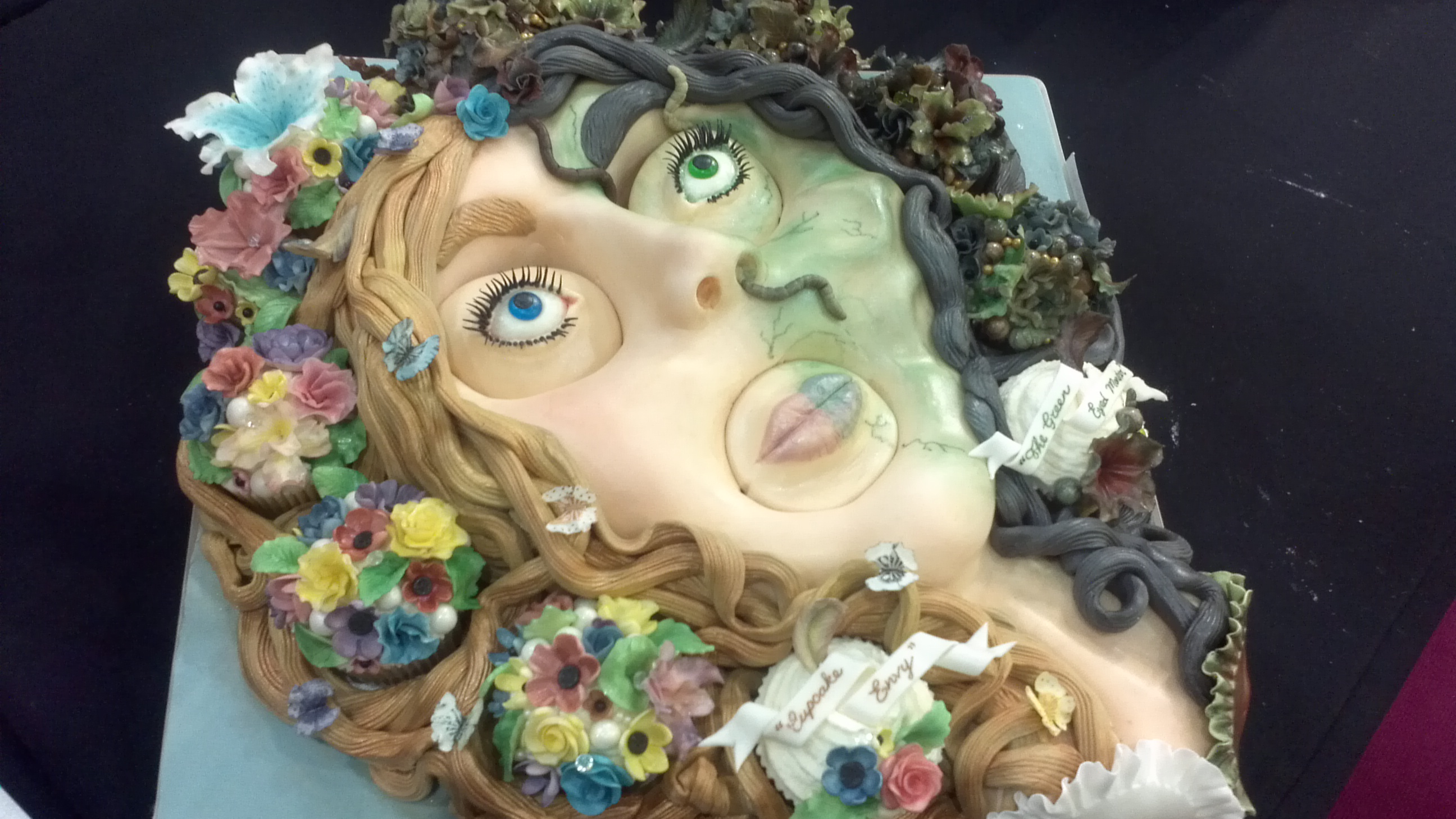 Cake International   Sugarcraft, Cake Decorating & Baking ...