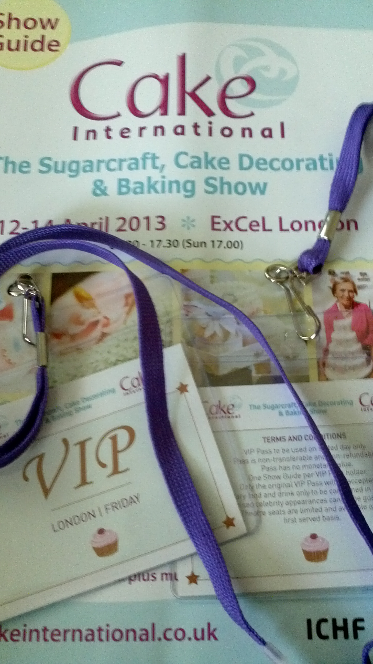 Sugarcraft And Cake Decorating Show : Cake International   Sugarcraft, Cake Decorating & Baking ...