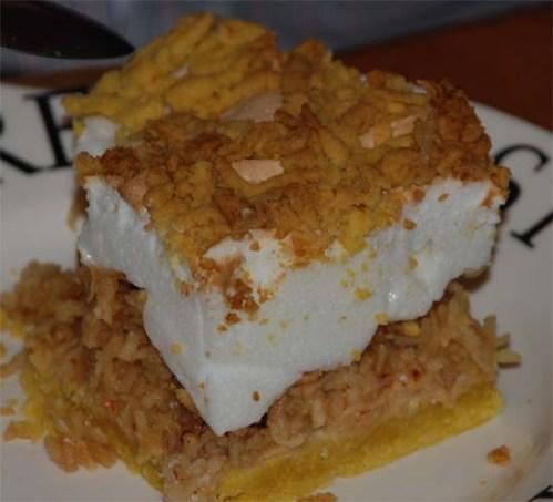 Apple Pie, Irena Style