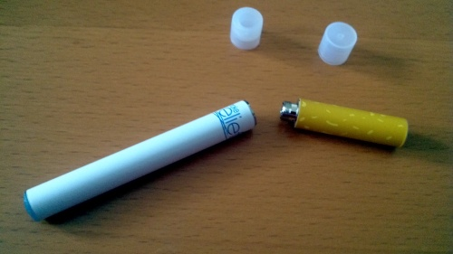 putting together your electronic cigarette couldn't be easier