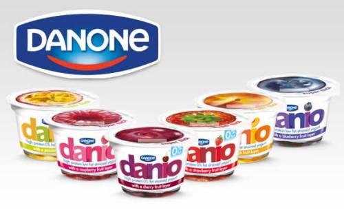Danone Danio