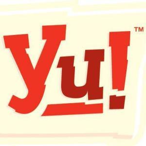 Yu! logo