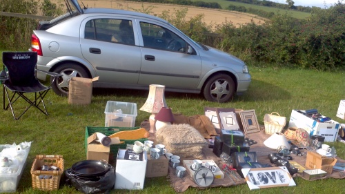 Our Car Boot Sale Store