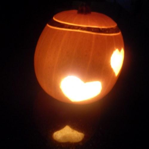 My Pumpkin Heart #ANIGHTOFHOPE