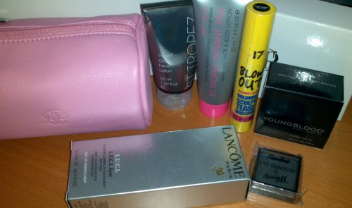 Beauty Goodie Bag