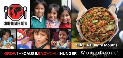 End World Hunger