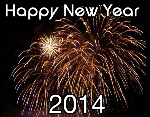 HAPPY NEW YEAR 14