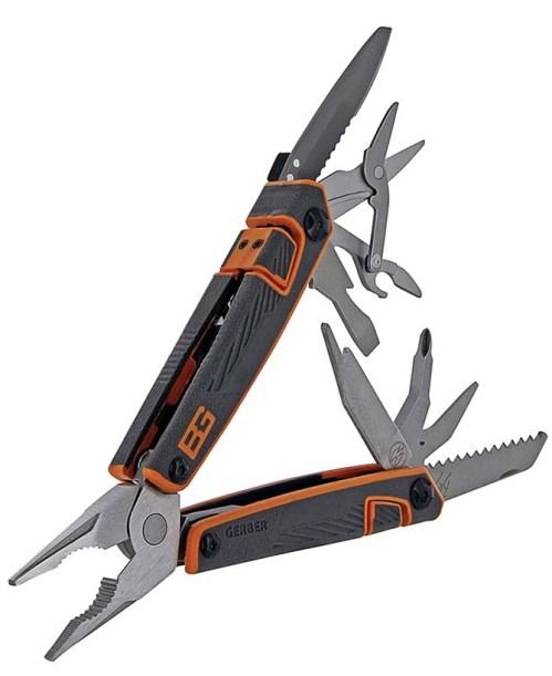 New multi tool pack