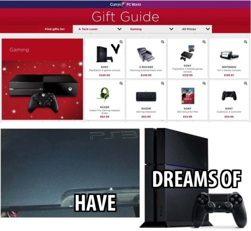 Our Dream – PS4