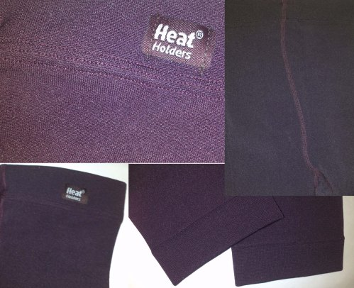 Thermal Leggings Heat Holders