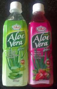 Aloe Vera by Taj