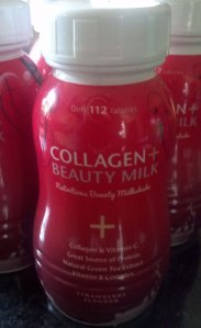 Collagen+ Beauty Milk
