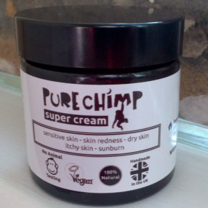 Pure Chimp Super Cream