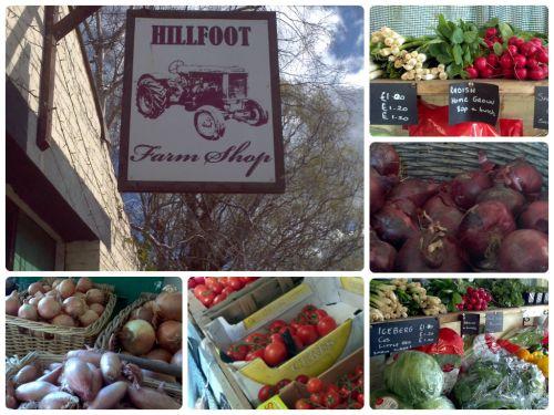 HillFoot Farm Shop