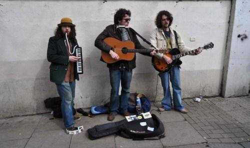 Weekly Photo Challenge Street Life 4