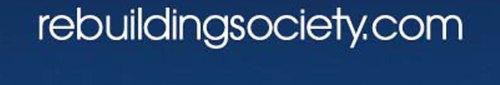Rebuilding society logo