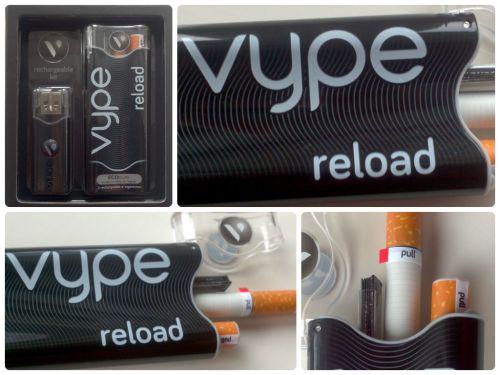Vype Reload