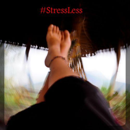 #StressLess
