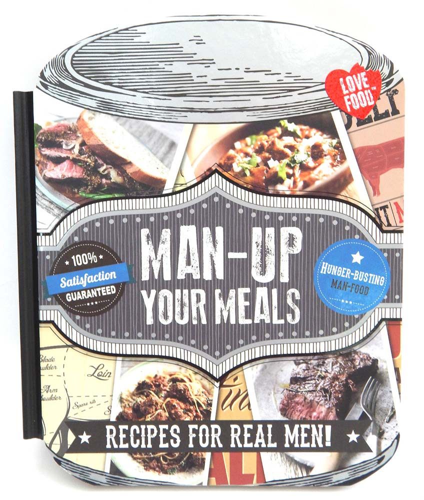 Parragon book buddy man up your meals beer battered fish and man up your meals forumfinder Image collections