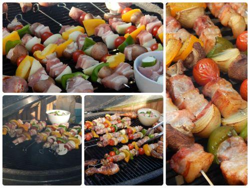 #MorrisonsMum BBQ Basics Pork Belly Kebabs