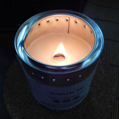 Munio Candela Soy Wax Candle