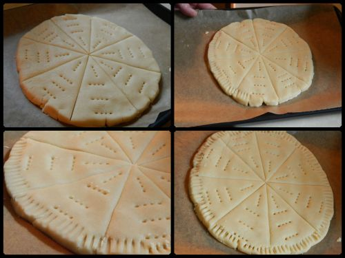 Traditional Shortbread method pic 3