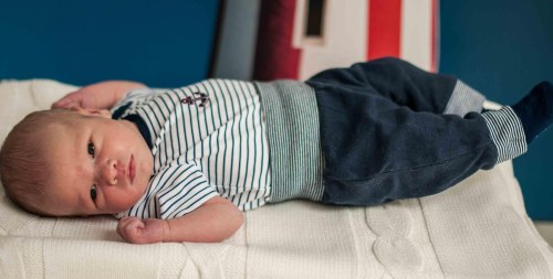 Baby #ootd – Ahoy Sailor   ....