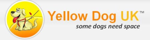 Yellow Dog Banner