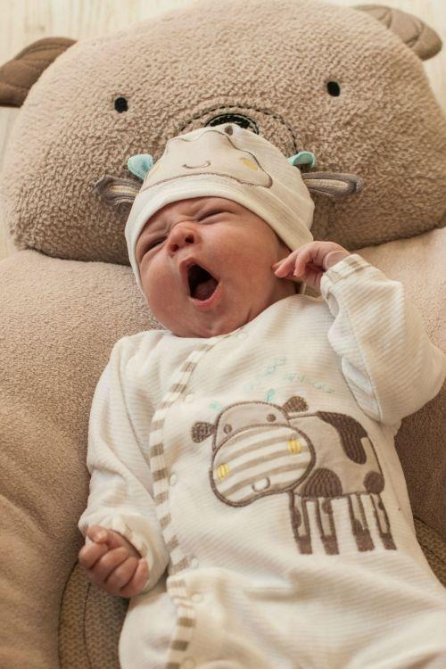 1 Baby #ootd Night Night