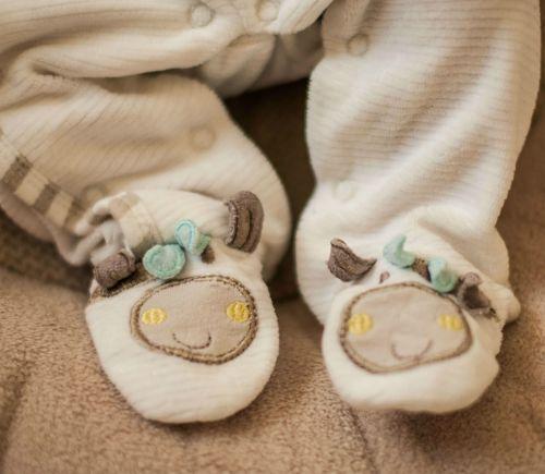 6 Baby #ootd Night Night