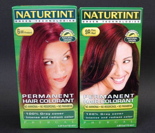 MyPure Choice – Naturtint – Permanent Hair Colorant