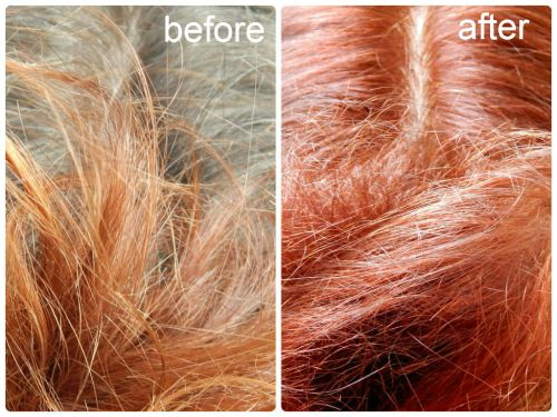 mypure choice – naturtint – permanent hair colorant.
