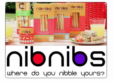 NibNibs Giveaway