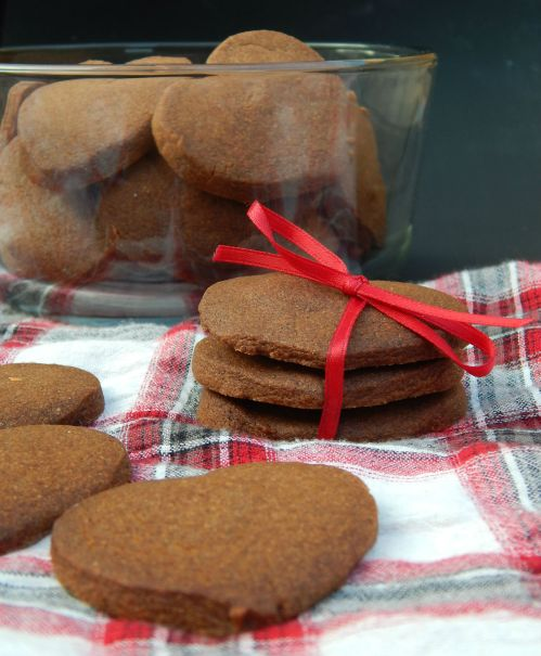 Quick and Easy Cinnamon Biscuits