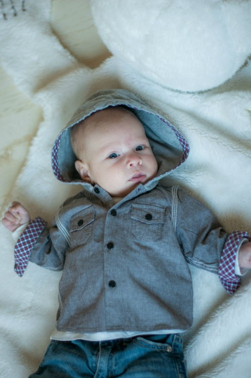 2. Baby #ootd – #throwbackthursday