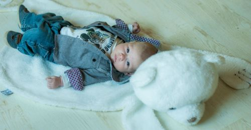 6. Baby #ootd – #throwbackthursday