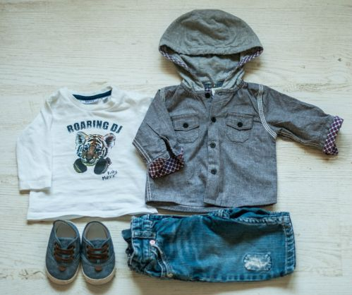 8. Baby #ootd – #‎throwbackthursday