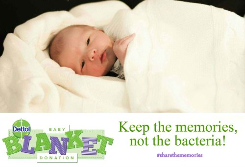Keep the memories, not the bacteria! #sharethememories