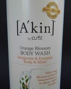 MyPure Choice - A'kin Body Wash