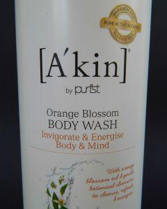 MyPure Choice - A'kin Body Wash