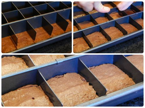 Baking Mad – Quick and Easy Chocolate Brownies