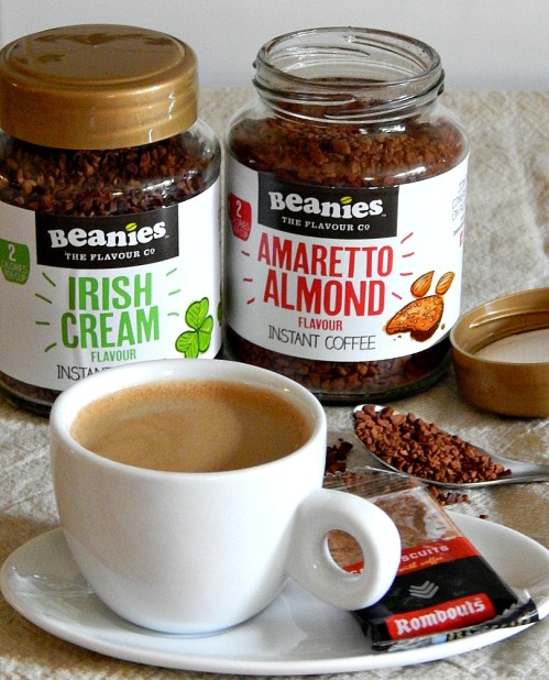 Beanies The Flavour Co Coffee – Review and Giveaway