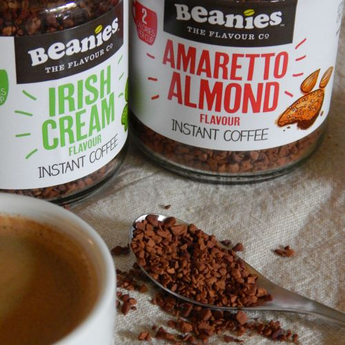 Beanies The Flavour Co Coffee - Review and Giveaway