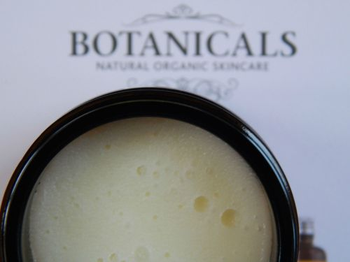 Botanicals --Nourishing Face Balm Rose & Camellia