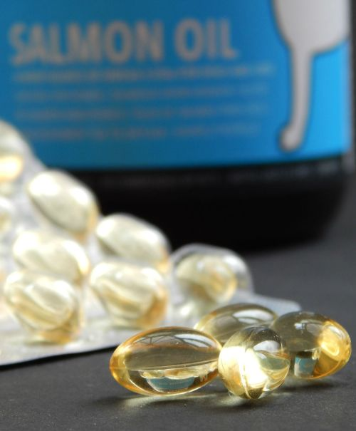 How to prevent joint problems in dogs - fish oil