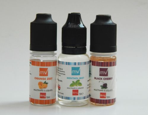 multiVAPE by multiCIG - other flavours