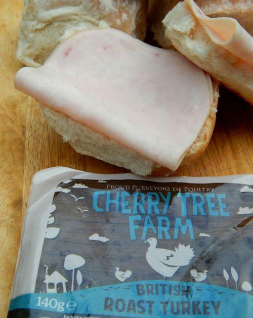 The Humble Sandwich Cherry Tree Farm
