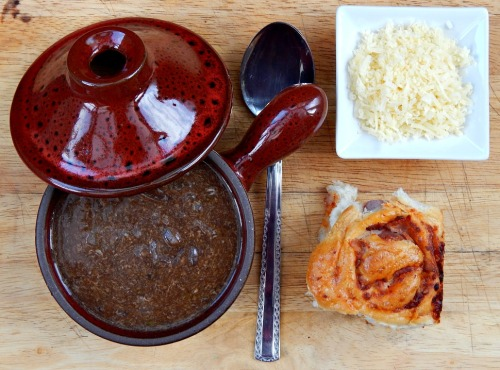 What's Cooking – French Onion Soup