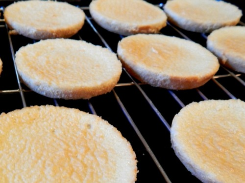 What's Cooking - Jaffa Cakes – we tried, we baked, we learnt