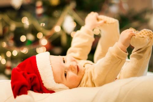 1. Merry Christmas